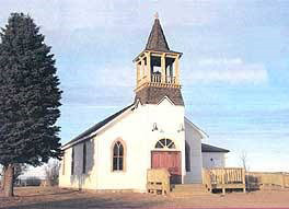 native american church