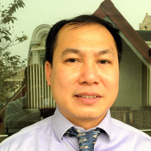 Rev. Manh Nguyen