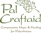 Pal Craftaid logo