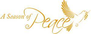 The Things That Make for Peace: the complete Bible study