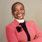 Rev. Dr. Betty J. Tom