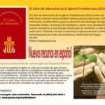 Folleto-Recursos en español