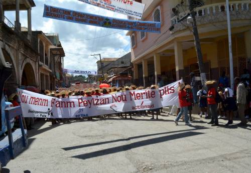 protest-haiti