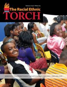 The Racial Ethnic Torch Winter 2013