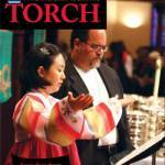 The Racial Ethnic Torch Fall 2010