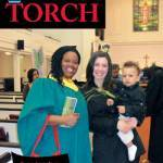 The Racial Ethnic Torch Fall 2011