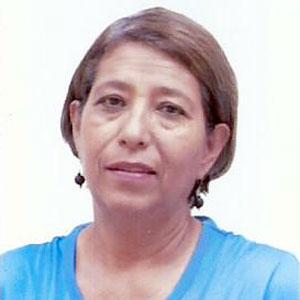 Ruth Yajaira Torreaalbe de Pena