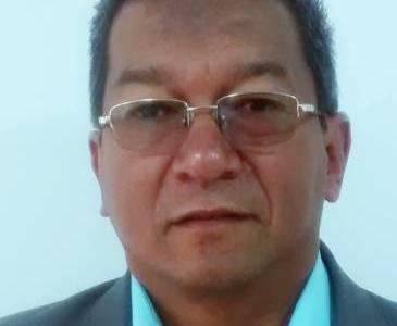 Rev. Luis Fernando Sanmiguel
