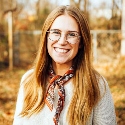 Sarah Dixon, 2018-2019 YAV