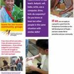 SDOP Unemployment Brochure