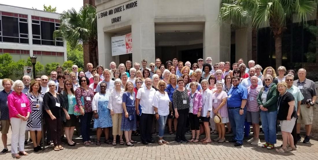 Cuba Partners Network, June 2019.