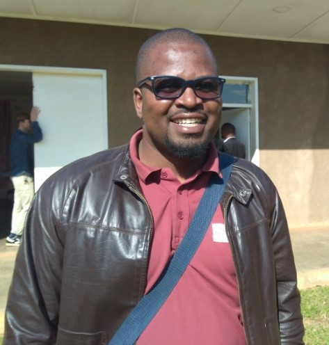 Willingmore will soon head back to Zimbabwe to serve as pastor of his home church.