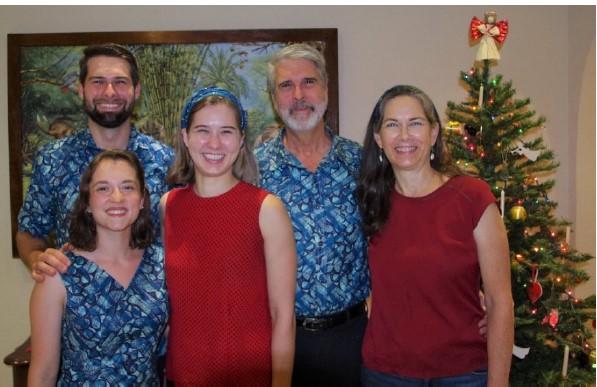 Sthreshley family