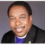 Bishop W. Darin Moore is the presiding prelate of the Mid-Atlantic District of the African Methodist Episcopal Zion Church. Moore also serves as the National Council of Churches Governing Board vice chair. Moore will speak during the opening service on Nov. 8.