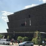 The National Council of Churches is hosting a tour of the National Museum of African American History and Culture as part of the Christian Unity Gathering. The tour will provide the foundation for new programs of the NCC that will be announced at the Gathering.