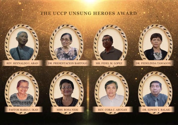 UCCP Unsung Heroes
