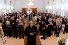 Rola's ordination