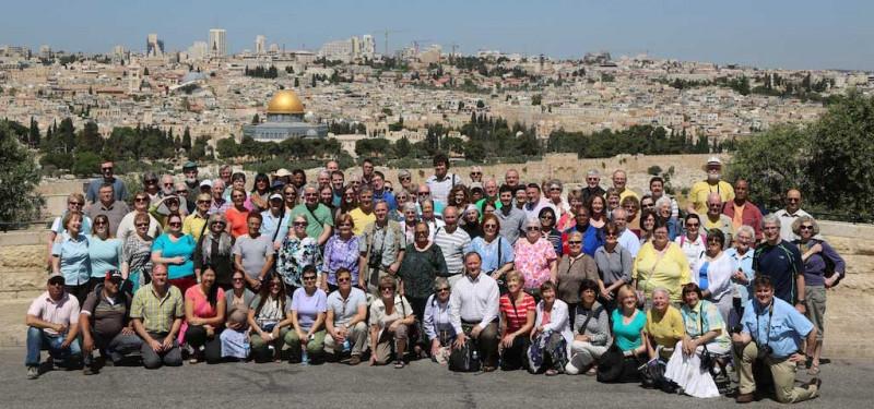 Mosaic of Peace 2014