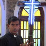 Rev. Devadasan