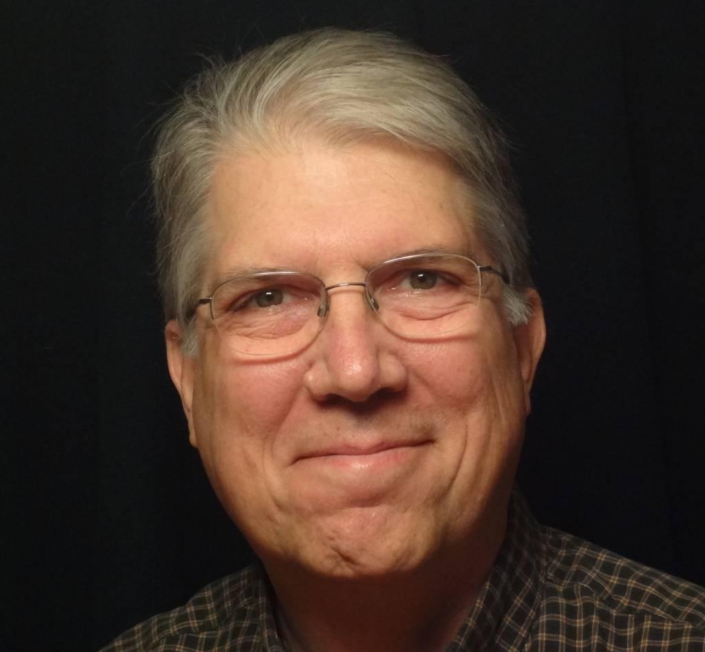 Ken Rummer writer