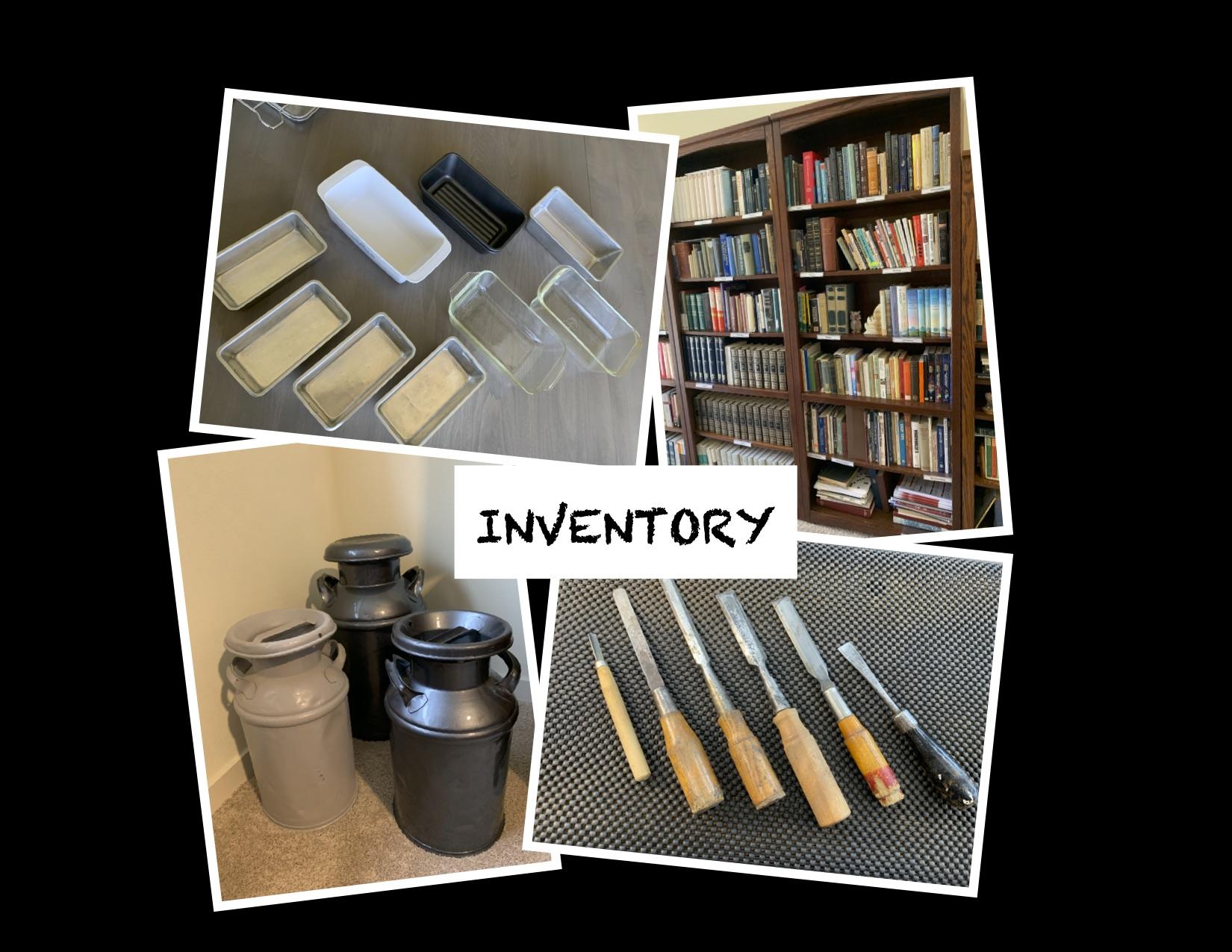 inventory photos