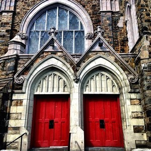 University Heights Presbyterian Church, Bronx, New York
