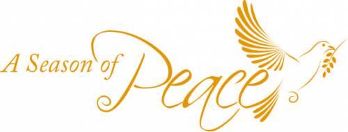 Season of Peace logo