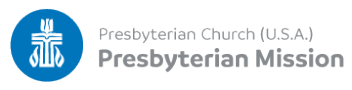 Presbyterian Mission Videos
