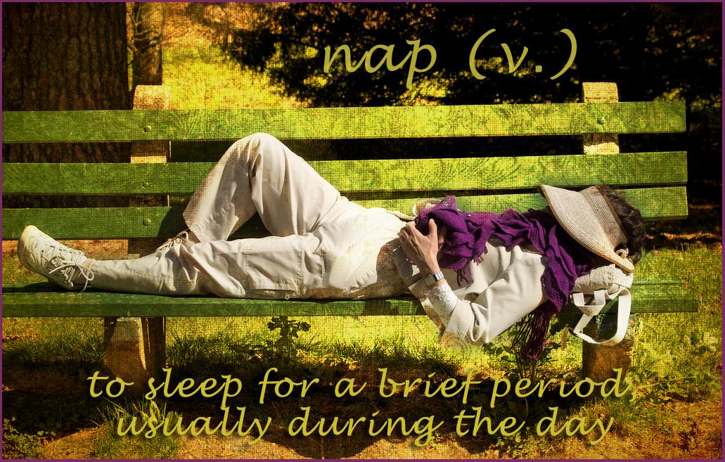 Nap Definition