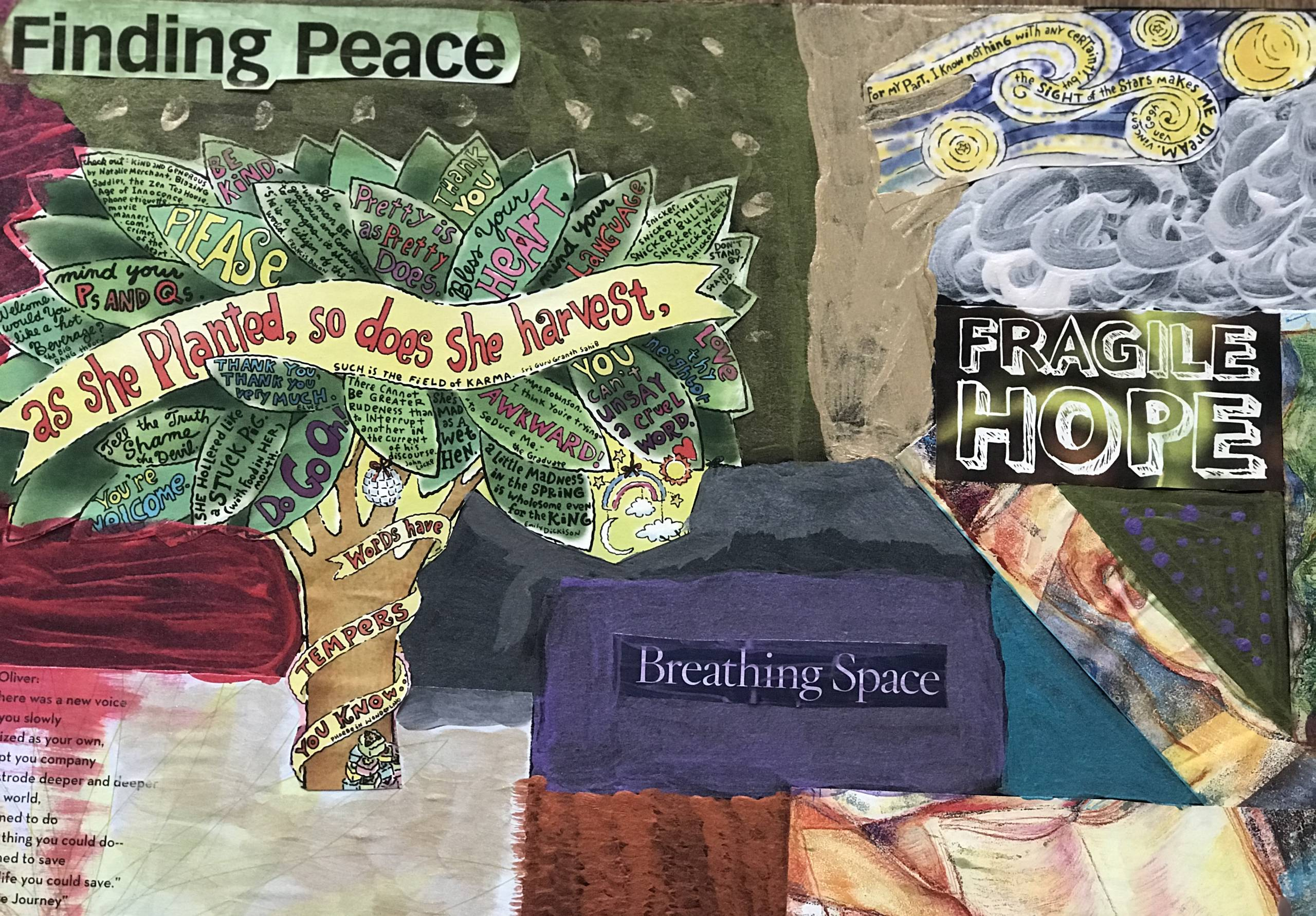 Collage for Blog by Jessica Maudlin