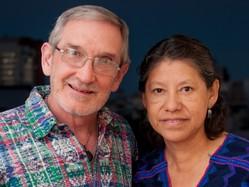 Dennis and Maribel Smith