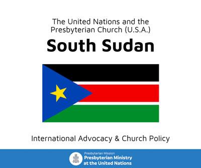 Fact Sheet on South Sudan