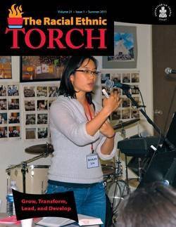 The Racial Ethnic Torch Summer 2011