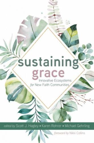 Sustaining Grace book cover