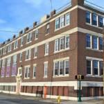 TM Thomas NWC building