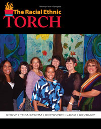 The Racial Ethnic Torch Spring 2015