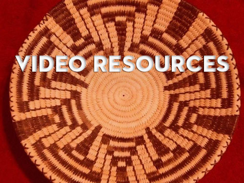 Video resources badge