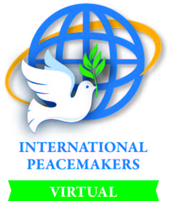 Peacemaking Virtual Logo