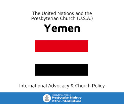 Fact Sheet on Yemen